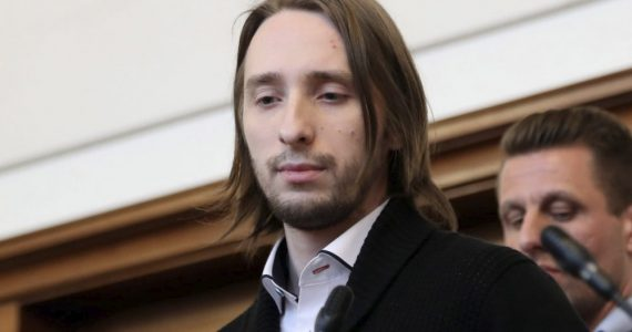 Sentencian al atacante del autobús del Borussia Dortmund