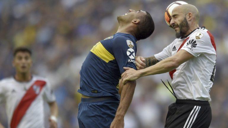 Final de Libertadores no se jugará en Argentina