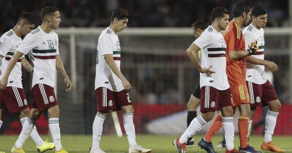 Televisa Deportes líder de audiencia en los partidos México vs Argentina