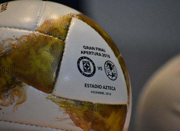 Final Apertura 2018 América vs Cruz Azul: Día de medios