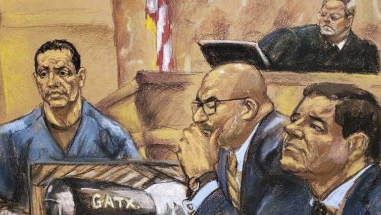 Revelan en juicio del Chapo inversiones del narco en equipos mexicanos