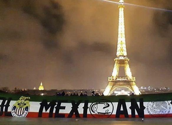 Invadirán aficionados Chivas el Mundial de Clubes
