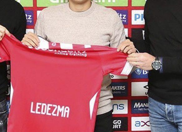 Otro mexicano llega al PSV de Eindhoven