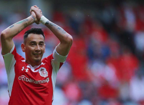 Rubens Sambueza será nuevo jugador del León