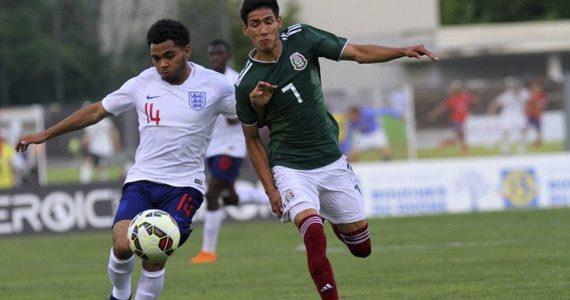 Mexicano deja al Manchester City para firmar con el Galaxy