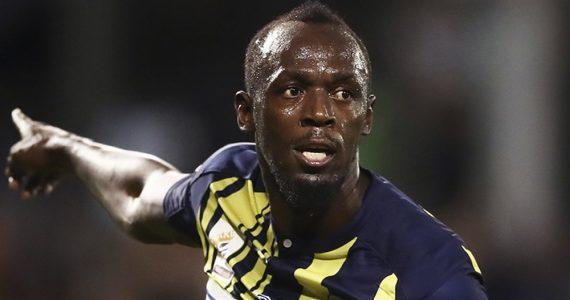 Usain Bolt se retira del futbol profesional
