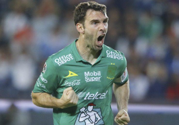 Mauro Boselli es nuevo jugador del Corinthians