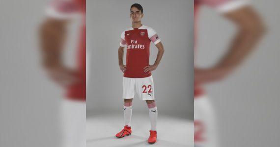 Denis Suárez es nuevo jugador del Arsenal