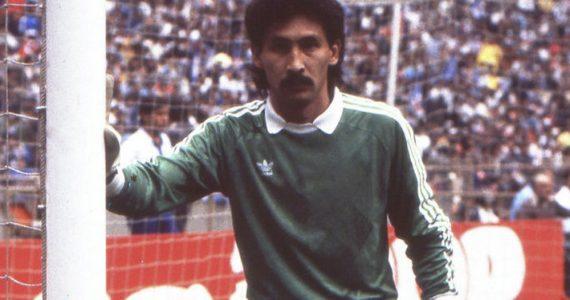 Fallece Pablo Larios, histórico guardameta mexicano