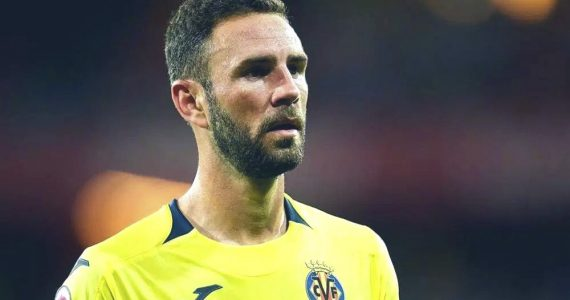 Miguel Layún dedica emotiva despedida al Villarreal