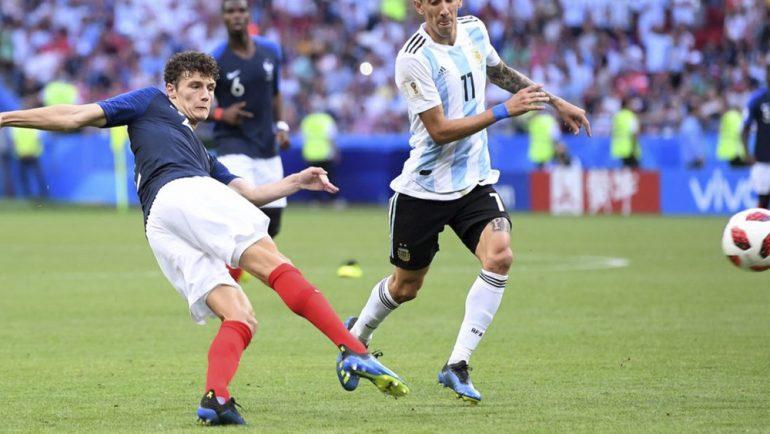 Anotador del mejor gol del mundial tiene nuevo equipo