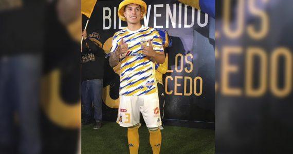 Salcedo rechazó al Inter y Bayern para firmar con Tigres