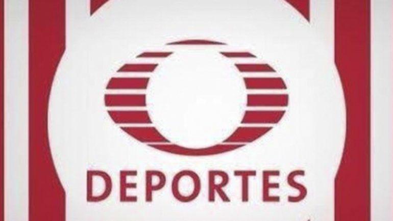 Televisa transmitirá de nuevo partidos de las Chivas