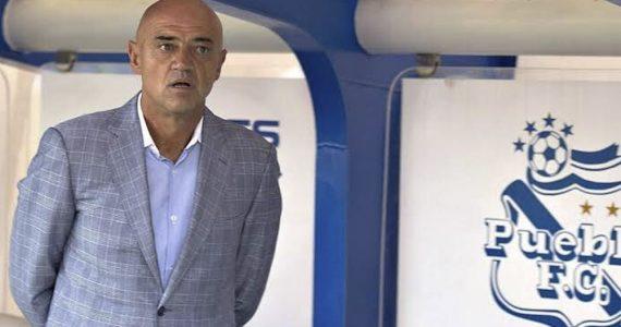 Chelis volverá a ser director técnico del Puebla
