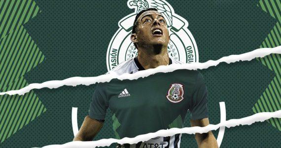 Funes Mori pedirá permiso a la FIFA jugar con la Selección Mexicana