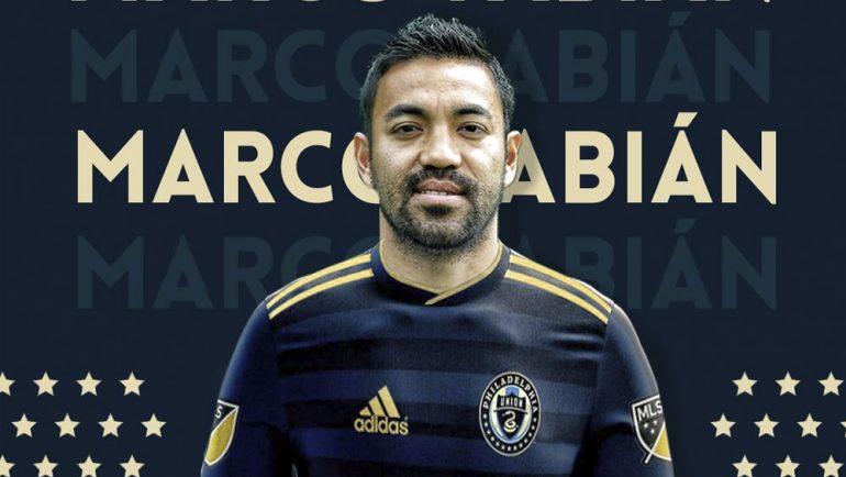 Marco Fabián deja Europa par allegar a la MLS
