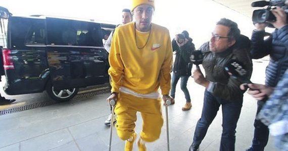 Neymar, desesperado por regresar al Barcelona: otra vez visitó al equipo