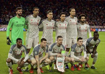 El jugador del Liverpool que perdió la cuenta de las personas que mató