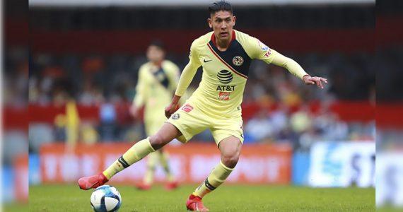 Ajax y PSV se disputan a Edson Álvarez