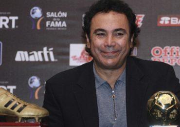 En España hasta los medios piden a Hugo Sánchez para el Real Madrid
