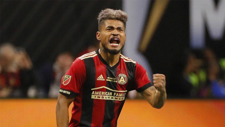 Josef Martínez podría llegar a los Tigres