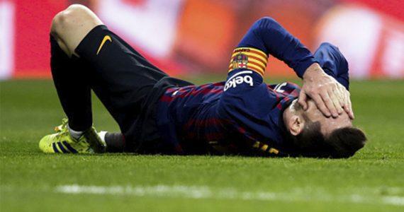 ¡Alarmas se encienden en Cataluña! Salud de Lionel Messi preocupa al Barcelona