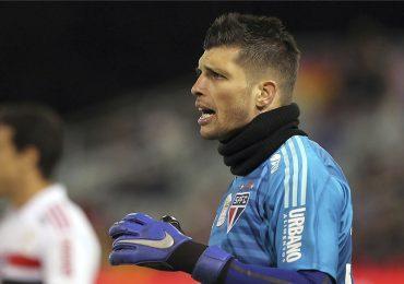El tormento que vive Tiago Volpi desde que dejó la Liga MX