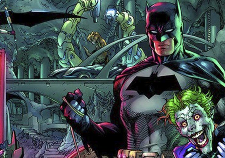 ¡Batman celebra 80 años y DC Comics México lo festeja con muchas sorpresas!