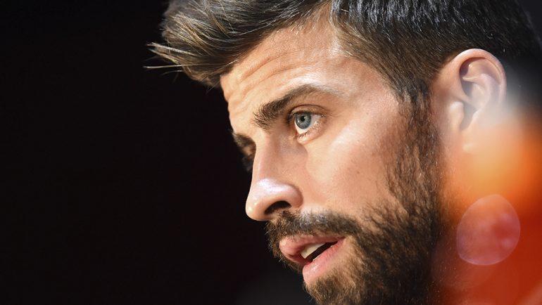 Este jugador del Barça está enamorado de Gerard Piqué