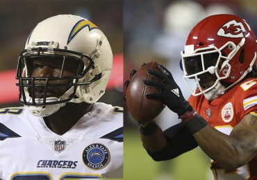 NFL México: Duelo entre Chiefs y Chargers en el Estadio Azteca ya tiene fecha